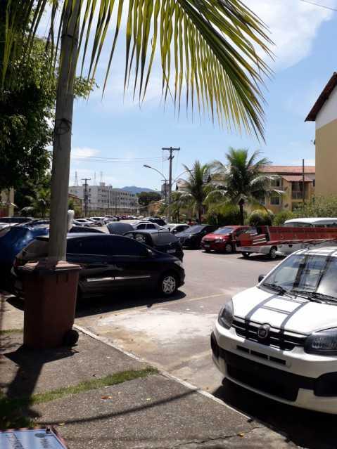 f0de95df-59bb-4b5e-af85-bceb9f - Apartamento 2 quartos à venda Campo Grande, Rio de Janeiro - R$ 125.000 - CTAP20699 - 22