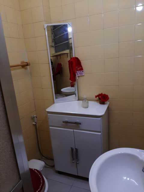 WhatsApp Image 2021-03-02 at 1 - Apartamento 1 quarto à venda Vila Isabel, Rio de Janeiro - R$ 189.000 - GRAP10013 - 17