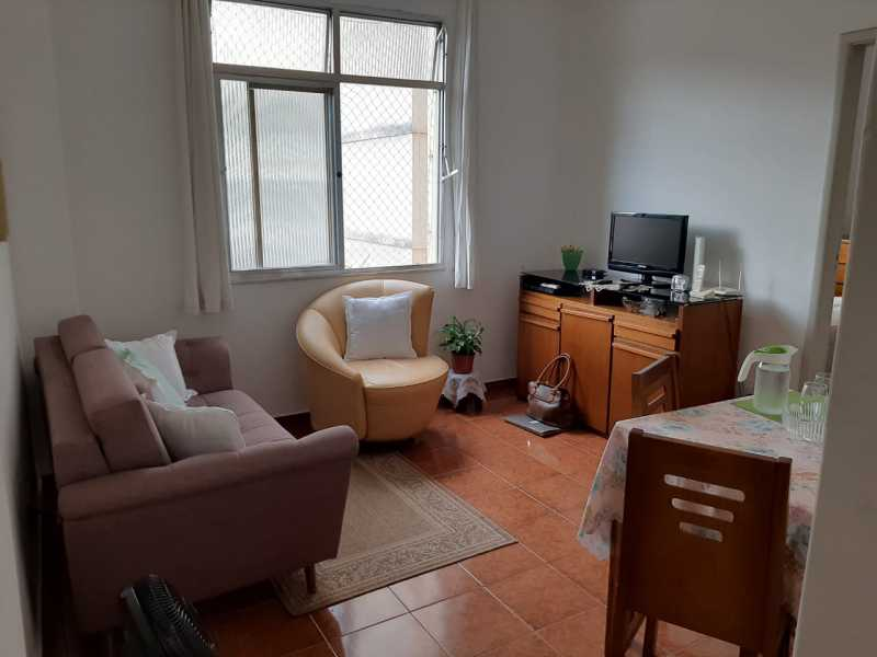 WhatsApp Image 2021-03-02 at 1 - Apartamento 1 quarto à venda Vila Isabel, Rio de Janeiro - R$ 189.000 - GRAP10013 - 4