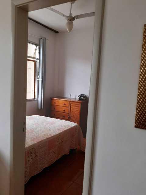 WhatsApp Image 2021-03-02 at 1 - Apartamento 1 quarto à venda Vila Isabel, Rio de Janeiro - R$ 189.000 - GRAP10013 - 9