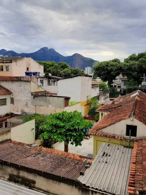 WhatsApp Image 2021-03-02 at 1 - Apartamento 1 quarto à venda Vila Isabel, Rio de Janeiro - R$ 189.000 - GRAP10013 - 1