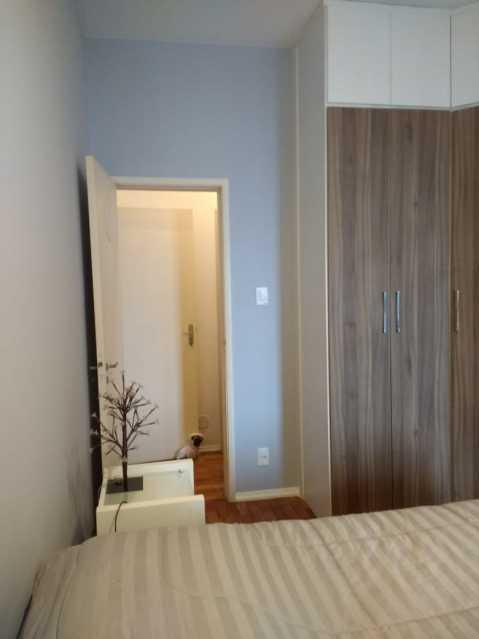 WhatsApp Image 2021-03-02 at 1 - Apartamento 2 quartos à venda Tijuca, Rio de Janeiro - R$ 578.000 - GRAP20057 - 11