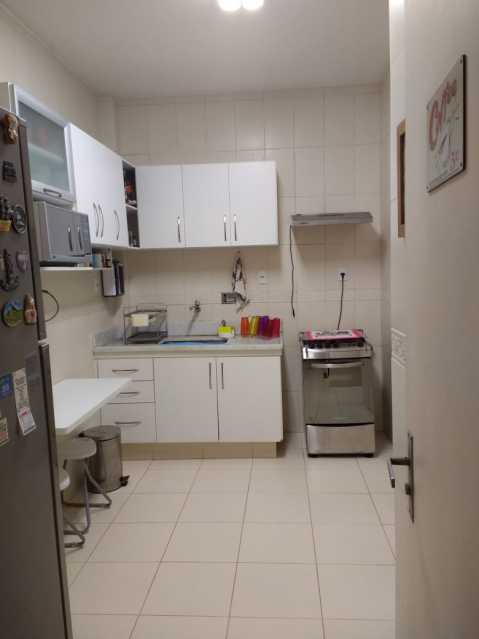 WhatsApp Image 2021-03-02 at 1 - Apartamento 2 quartos à venda Tijuca, Rio de Janeiro - R$ 578.000 - GRAP20057 - 14