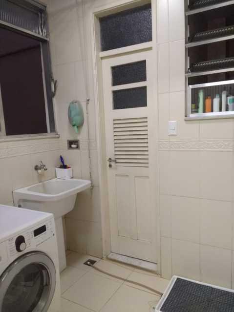 WhatsApp Image 2021-03-02 at 1 - Apartamento 2 quartos à venda Tijuca, Rio de Janeiro - R$ 578.000 - GRAP20057 - 15