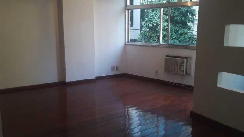 1. - Apartamento 2 quartos para venda e aluguel Tijuca, Rio de Janeiro - R$ 699.900 - GRAP20058 - 1