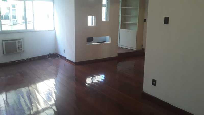 2. - Apartamento 2 quartos para venda e aluguel Tijuca, Rio de Janeiro - R$ 699.900 - GRAP20058 - 3