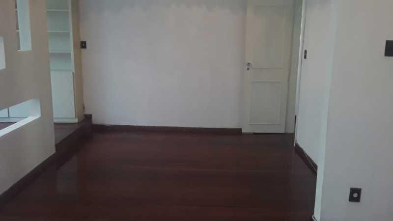 3. - Apartamento 2 quartos para venda e aluguel Tijuca, Rio de Janeiro - R$ 699.900 - GRAP20058 - 4