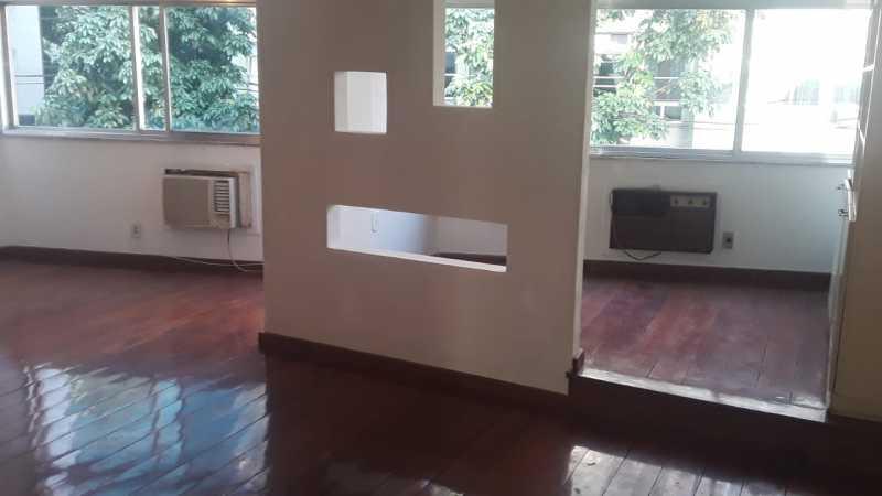 4. - Apartamento 2 quartos para venda e aluguel Tijuca, Rio de Janeiro - R$ 699.900 - GRAP20058 - 5