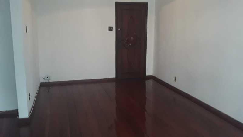 5. - Apartamento 2 quartos para venda e aluguel Tijuca, Rio de Janeiro - R$ 699.900 - GRAP20058 - 6
