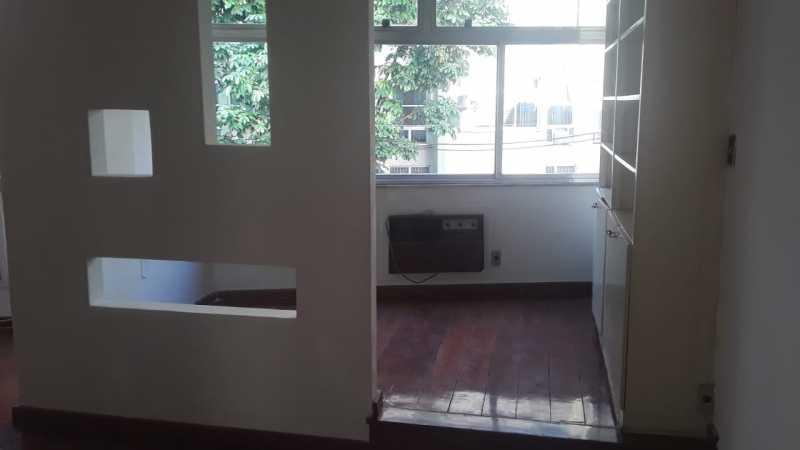 6. - Apartamento 2 quartos para venda e aluguel Tijuca, Rio de Janeiro - R$ 699.900 - GRAP20058 - 7