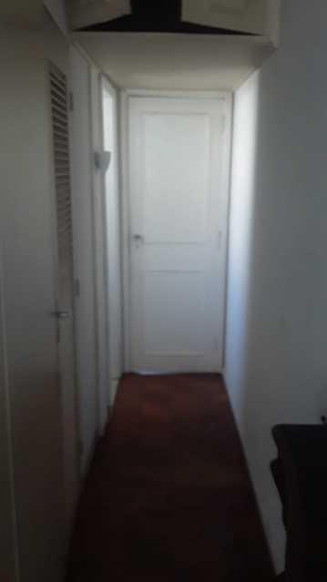 8. - Apartamento 2 quartos para venda e aluguel Tijuca, Rio de Janeiro - R$ 699.900 - GRAP20058 - 9