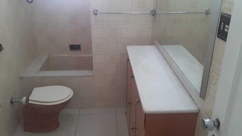 15. - Apartamento 2 quartos para venda e aluguel Tijuca, Rio de Janeiro - R$ 699.900 - GRAP20058 - 16