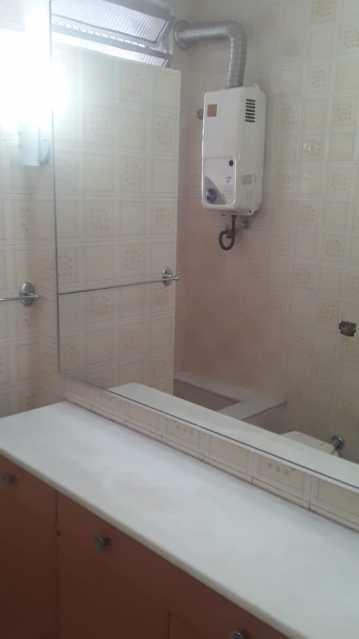 17. - Apartamento 2 quartos para venda e aluguel Tijuca, Rio de Janeiro - R$ 699.900 - GRAP20058 - 18