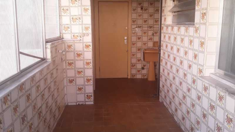 20. - Apartamento 2 quartos para venda e aluguel Tijuca, Rio de Janeiro - R$ 699.900 - GRAP20058 - 19
