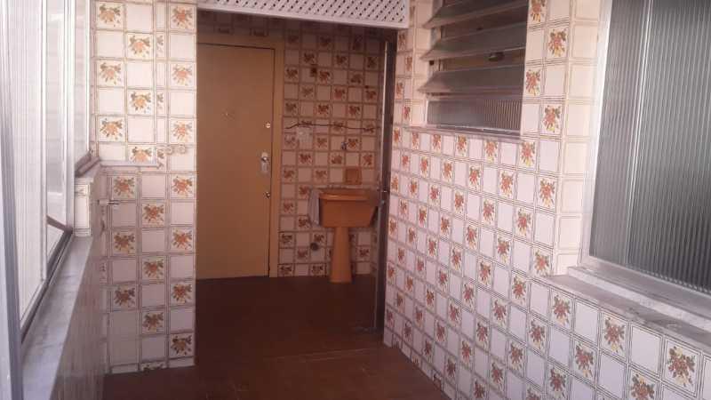 WhatsApp Image 2021-02-24 at 1 - Apartamento 2 quartos para venda e aluguel Tijuca, Rio de Janeiro - R$ 699.900 - GRAP20058 - 24