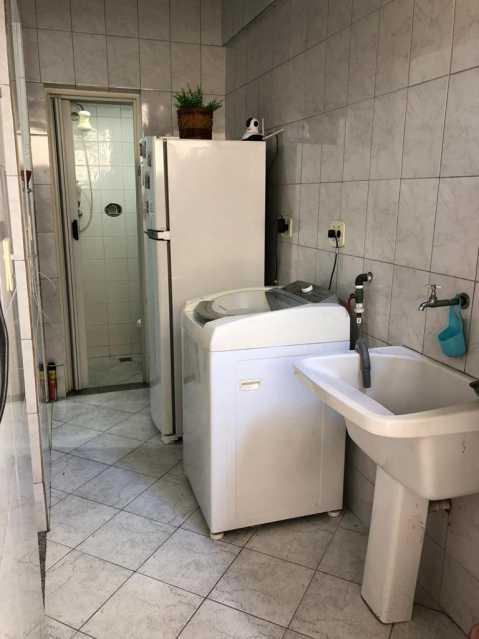 WhatsApp Image 2021-03-05 at 1 - Apartamento 2 quartos à venda Vila Isabel, Rio de Janeiro - R$ 362.000 - GRAP20059 - 22