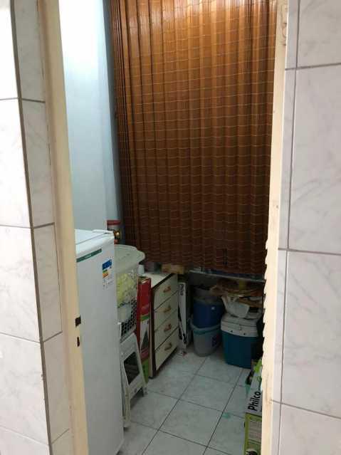 WhatsApp Image 2021-03-05 at 1 - Apartamento 2 quartos à venda Vila Isabel, Rio de Janeiro - R$ 362.000 - GRAP20059 - 25
