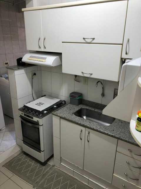 WhatsApp Image 2021-03-05 at 1 - Apartamento 2 quartos à venda Vila Isabel, Rio de Janeiro - R$ 362.000 - GRAP20059 - 18