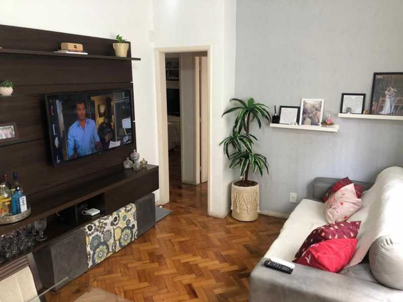 WhatsApp Image 2021-03-05 at 1 - Apartamento 2 quartos à venda Vila Isabel, Rio de Janeiro - R$ 362.000 - GRAP20059 - 1