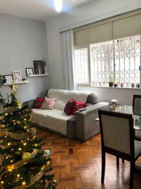 WhatsApp Image 2021-03-05 at 1 - Apartamento 2 quartos à venda Vila Isabel, Rio de Janeiro - R$ 362.000 - GRAP20059 - 4