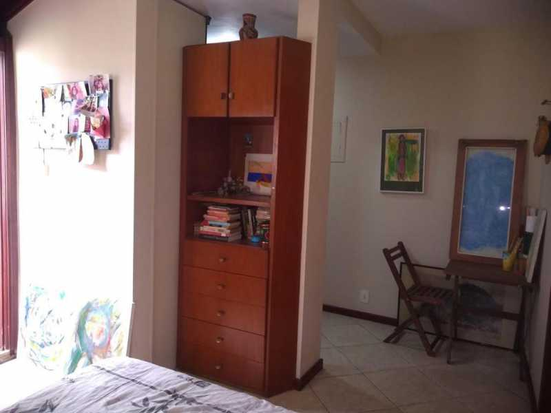 WhatsApp Image 2021-03-09 at 1 - Cobertura 3 quartos à venda Tijuca, Rio de Janeiro - R$ 1.500.000 - GRCO30003 - 16
