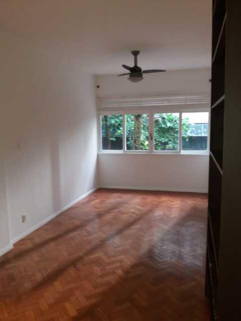 22 - Apartamento 2 quartos para alugar Leblon, Rio de Janeiro - R$ 3.000 - CPAP21124 - 1