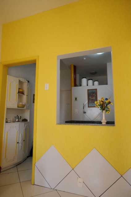 2 - Apartamento 1 quarto para alugar Copacabana, Rio de Janeiro - R$ 1.300 - CPAP11717 - 3
