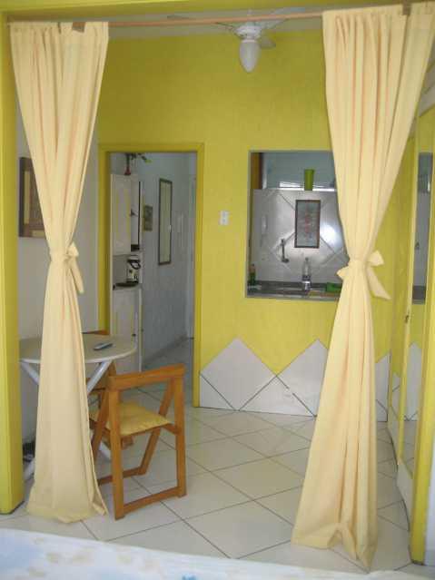 3 - Apartamento 1 quarto para alugar Copacabana, Rio de Janeiro - R$ 1.300 - CPAP11717 - 4