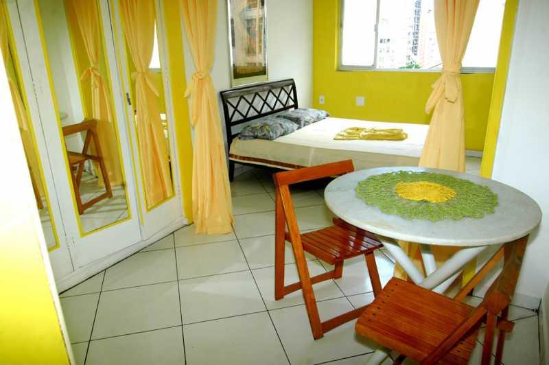 4 - Apartamento 1 quarto para alugar Copacabana, Rio de Janeiro - R$ 1.300 - CPAP11717 - 5