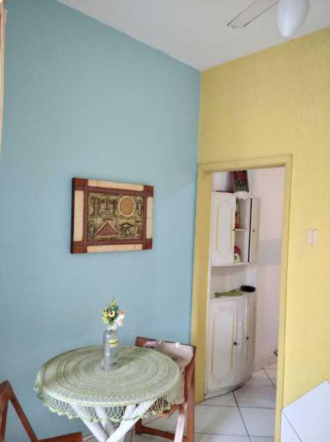 5 - Apartamento 1 quarto para alugar Copacabana, Rio de Janeiro - R$ 1.300 - CPAP11717 - 6