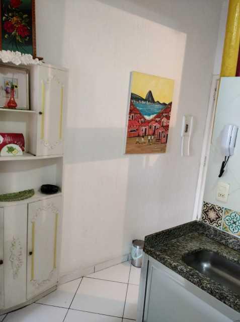 6 - Apartamento 1 quarto para alugar Copacabana, Rio de Janeiro - R$ 1.300 - CPAP11717 - 7