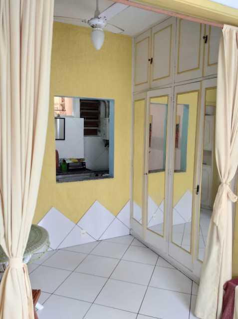 7 - Apartamento 1 quarto para alugar Copacabana, Rio de Janeiro - R$ 1.300 - CPAP11717 - 8