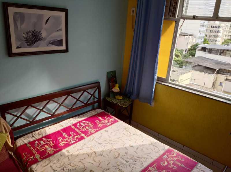 8 - Apartamento 1 quarto para alugar Copacabana, Rio de Janeiro - R$ 1.300 - CPAP11717 - 9