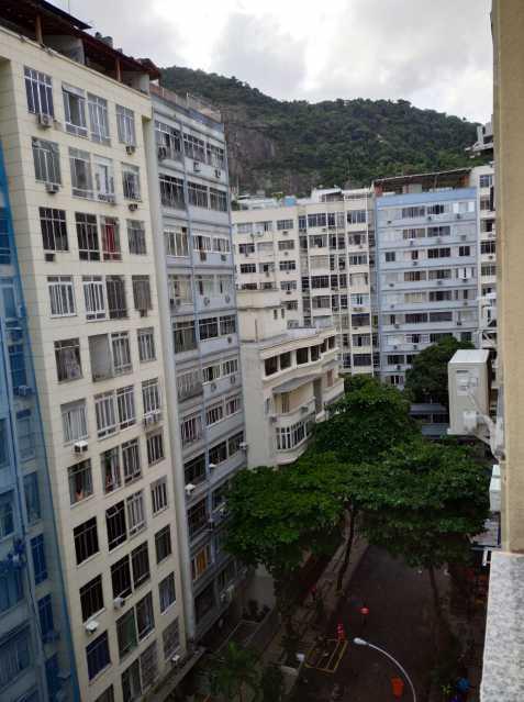 9 - Apartamento 1 quarto para alugar Copacabana, Rio de Janeiro - R$ 1.300 - CPAP11717 - 10