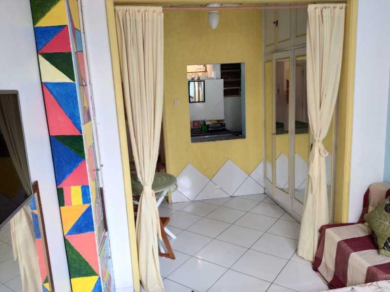 10 - Apartamento 1 quarto para alugar Copacabana, Rio de Janeiro - R$ 1.300 - CPAP11717 - 11