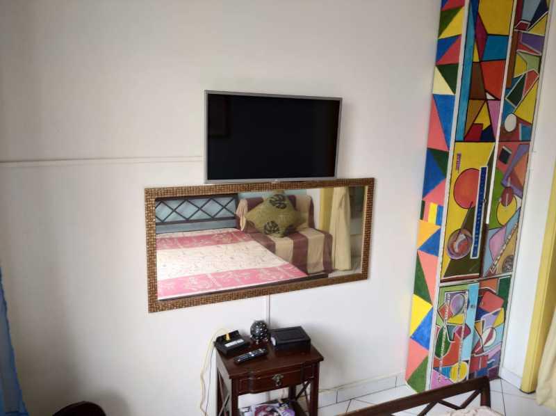 11 - Apartamento 1 quarto para alugar Copacabana, Rio de Janeiro - R$ 1.300 - CPAP11717 - 12