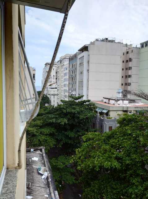 12 - Apartamento 1 quarto para alugar Copacabana, Rio de Janeiro - R$ 1.300 - CPAP11717 - 13