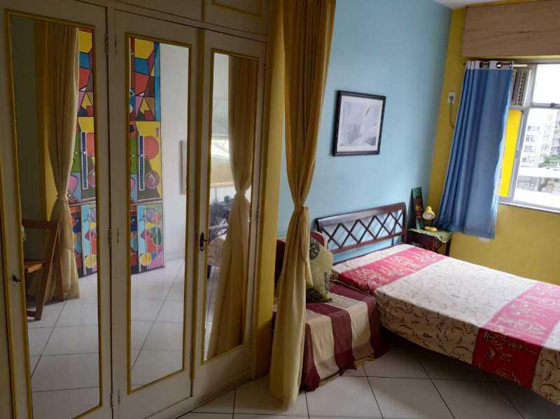 13 - Apartamento 1 quarto para alugar Copacabana, Rio de Janeiro - R$ 1.300 - CPAP11717 - 14