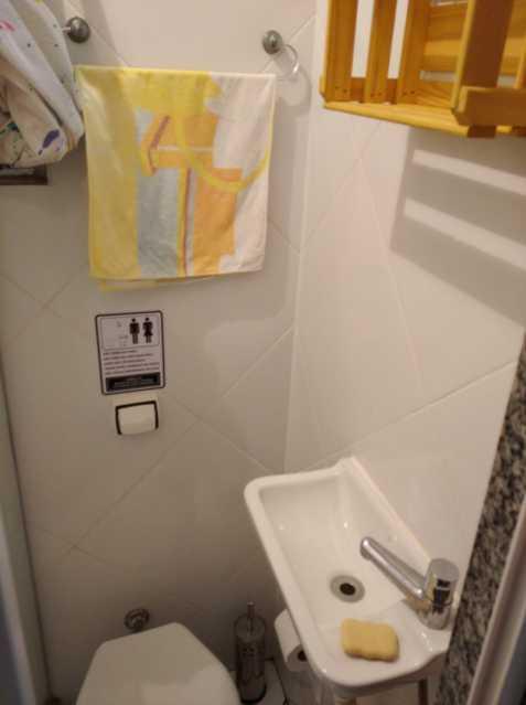15 - Apartamento 1 quarto para alugar Copacabana, Rio de Janeiro - R$ 1.300 - CPAP11717 - 16
