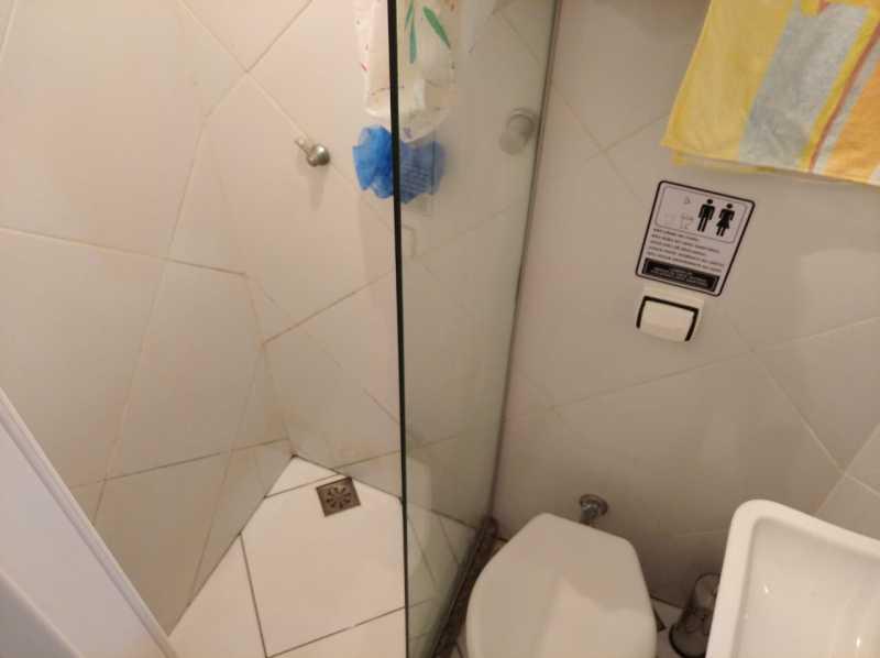 16 - Apartamento 1 quarto para alugar Copacabana, Rio de Janeiro - R$ 1.300 - CPAP11717 - 17