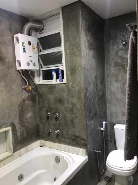 0b5cb2f2-c29a-4bea-a73f-0a51a1 - Apartamento 1 quarto à venda Glória, Rio de Janeiro - R$ 325.000 - CTAP11086 - 1