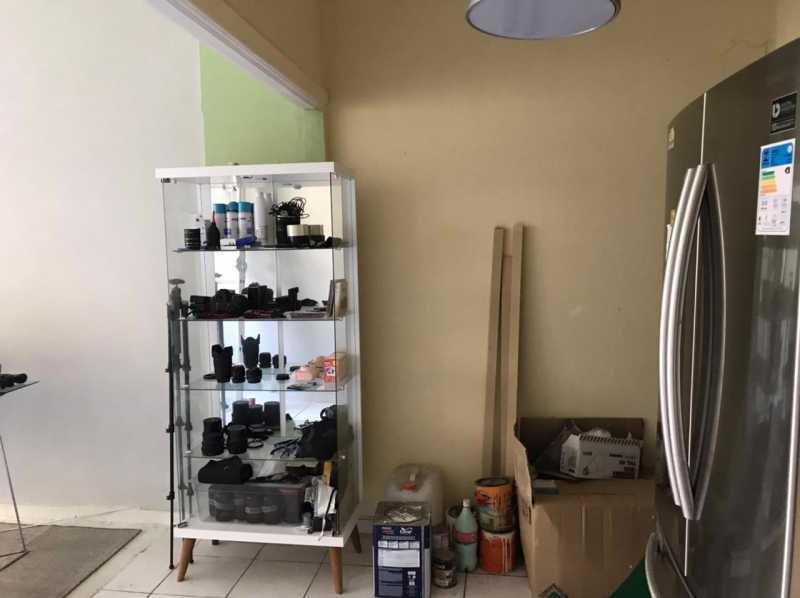 70ee4b83-4a21-4735-8378-09418e - Apartamento 1 quarto à venda Glória, Rio de Janeiro - R$ 325.000 - CTAP11086 - 7