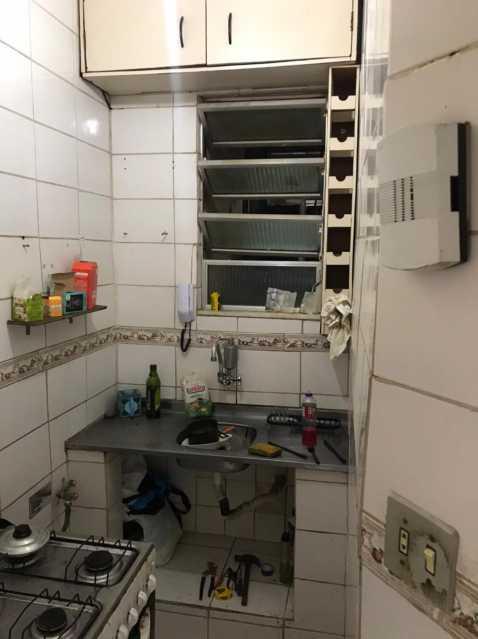 89b20fd7-2489-4797-933a-e87233 - Apartamento 1 quarto à venda Glória, Rio de Janeiro - R$ 325.000 - CTAP11086 - 9