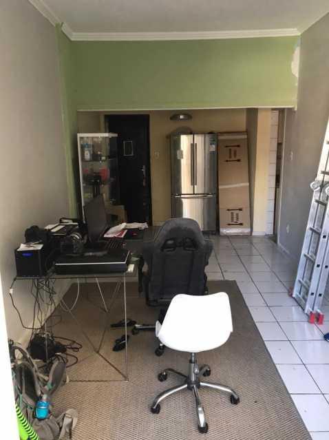 3562ef3e-cef0-4f0e-b1a7-8a6697 - Apartamento 1 quarto à venda Glória, Rio de Janeiro - R$ 325.000 - CTAP11086 - 11