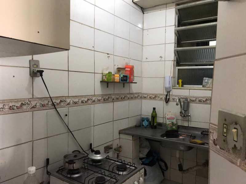 883963a9-be1e-456f-a7e2-f97e80 - Apartamento 1 quarto à venda Glória, Rio de Janeiro - R$ 325.000 - CTAP11086 - 13