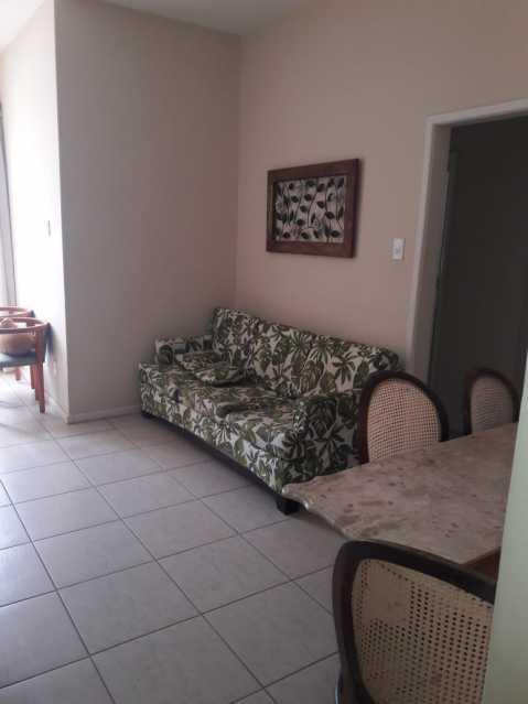 1. - Apartamento 2 quartos à venda Grajaú, Rio de Janeiro - R$ 451.500 - GRAP20066 - 1