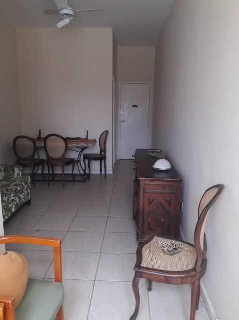 2. - Apartamento 2 quartos à venda Grajaú, Rio de Janeiro - R$ 451.500 - GRAP20066 - 3