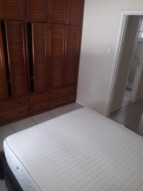 6. - Apartamento 2 quartos à venda Grajaú, Rio de Janeiro - R$ 451.500 - GRAP20066 - 7