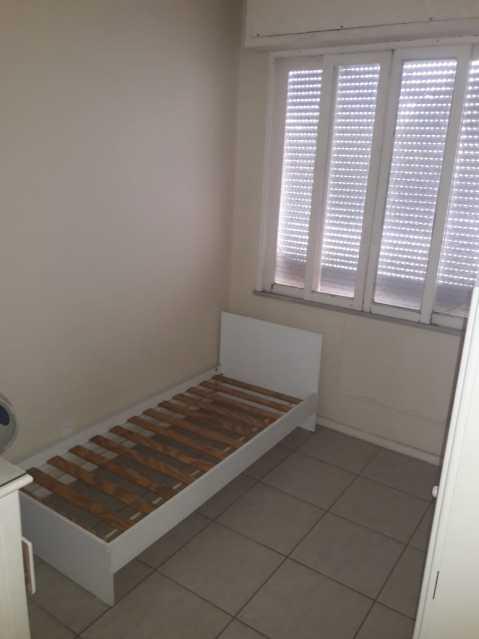 10. - Apartamento 2 quartos à venda Grajaú, Rio de Janeiro - R$ 451.500 - GRAP20066 - 11