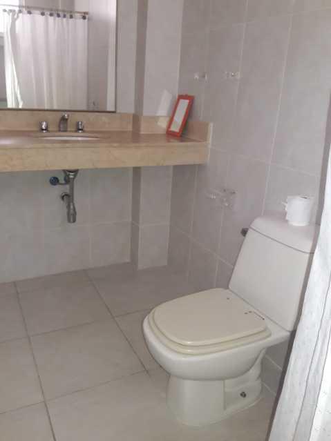 12. - Apartamento 2 quartos à venda Grajaú, Rio de Janeiro - R$ 451.500 - GRAP20066 - 13